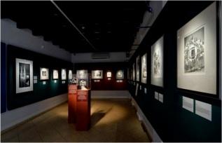 Herakleidon Experience in Visual Arts Museum,Athens