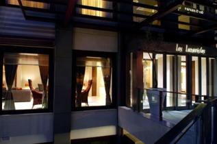 Lazart Hotel, Thessaloniki
