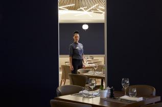 Kritamo Restaurant and MainBar