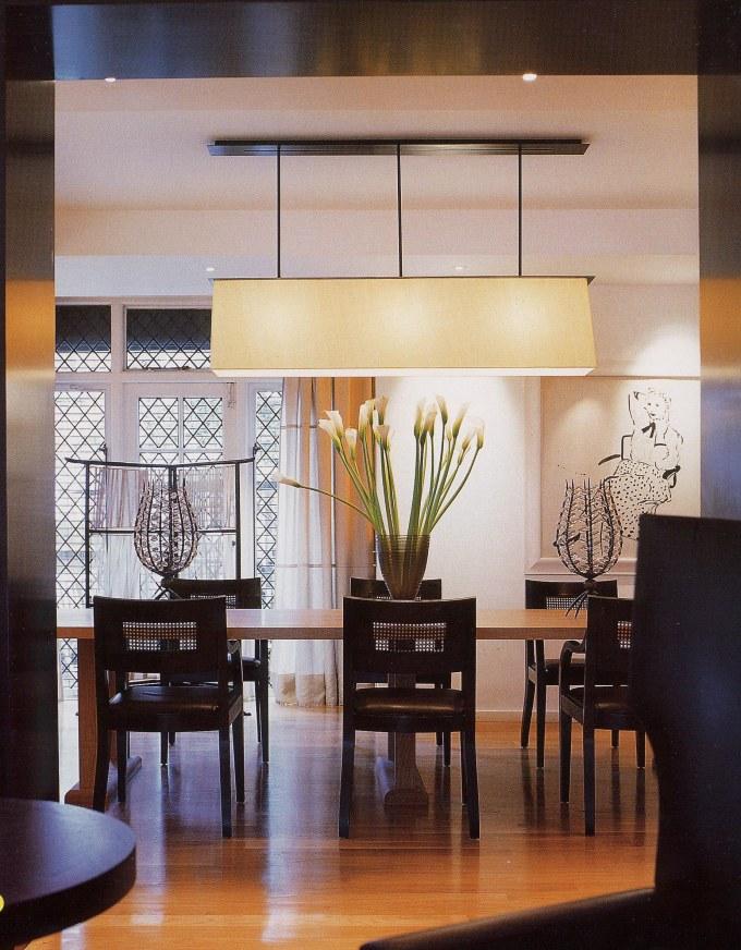 Ποιότητα φωτισμού στη σύγχρονη κατοικία (μέροςα)